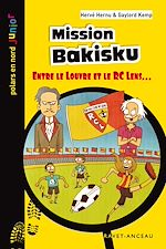 Download this eBook Mission Bakisku