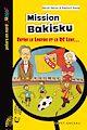 Télécharger le livre : Mission Bakisku