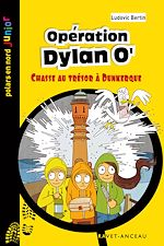 Download this eBook Opération Dylan O'