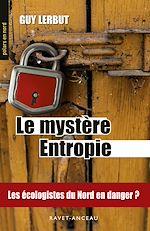 Download this eBook Le mystère Entropie