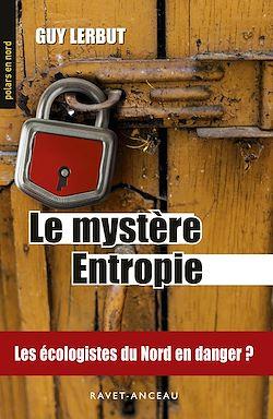 Download the eBook: Le mystère Entropie