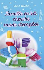 Download this eBook Famille en kit cherche mode d'emploi