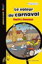 Download this eBook Le voleur du carnaval