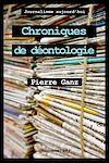 Télécharger le livre : Chroniques de déontologie