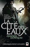 Télécharger le livre :  La Cité des eaux, (Chroniques d'Isyllt aux Morts*)