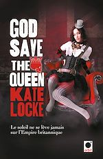 Tlcharger cet ebook : God save the Queen