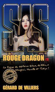 Téléchargez le livre :  SAS 188 Rouge Dragon T1