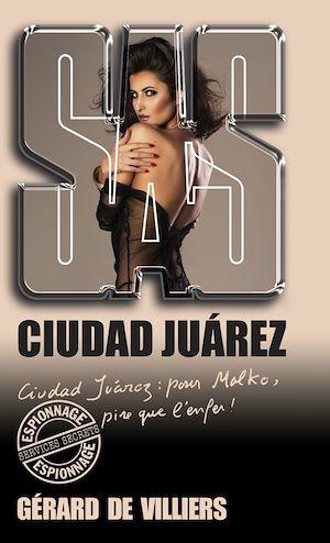 Téléchargez le livre :  SAS 190 Ciudad Juarez