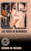 Télécharger le livre :  SAS 191 Les Fous de Benghazi