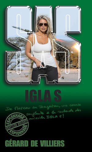 Téléchargez le livre :  SAS 192 Igla S