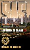 Télécharger le livre :  SAS 194 Le chemin de Damas T2
