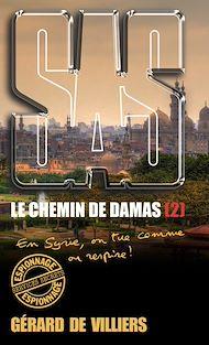 Téléchargez le livre :  SAS 194 Le chemin de Damas T2