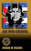 Télécharger le livre :  SAS 18 Que viva Guevara
