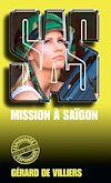 Télécharger le livre :  SAS 20 Mission à Saigon