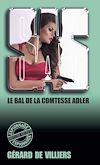 Télécharger le livre :  SAS 21 Le bal de la Comtesse Adler