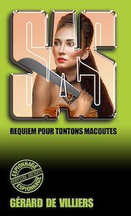 Téléchargez le livre :  SAS 24 Requiem pour tontons macoutes