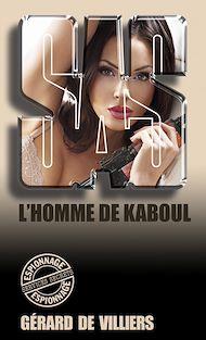 Téléchargez le livre :  SAS 25 L'homme de Kabul