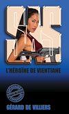 Télécharger le livre :  SAS 28 L'Héroïne de Ventiane