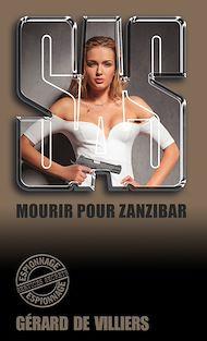 Téléchargez le livre :  SAS 30 Mourir pour Zanzibar