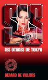 Télécharger le livre :  SAS 38 Les otages de Tokyo