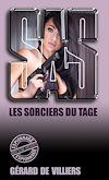 Télécharger le livre :  SAS 40 Les sorciers du Tage