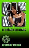 Télécharger le livre :  SAS 45 Le trésor du Négus