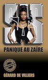 Télécharger le livre :  SAS 52 Panique au Zaïre