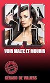 Télécharger le livre :  SAS 54 Voir Malte et mourir