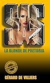 Télécharger le livre :  SAS 77 La blonde de Prétoria