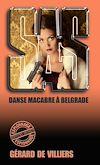 Télécharger le livre :  SAS 82 Danse macabre à Belgrade