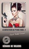 Télécharger le livre :  SAS 169 Le défecteur de Pyongyang T2
