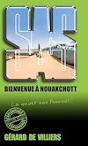 Télécharger le livre :  SAS 187 Bienvenue à Nouakchott