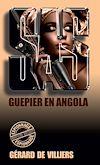 Télécharger le livre :  SAS 37 Guêpier en Angola