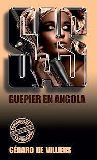 Téléchargez le livre :  SAS 37 Guêpier en Angola