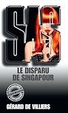 Télécharger le livre :  SAS 42 Le disparu de Singapour