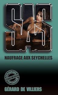 Téléchargez le livre :  SAS 49 Naufrage aux Seychelles