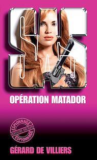 Téléchargez le livre :  SAS 56 Opération Matador