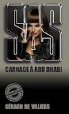Télécharger le livre :  SAS 59 Carnage à Abu Dhabi
