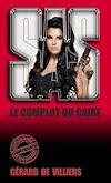 Télécharger le livre :  SAS 61 Le complot du Caire