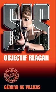 Téléchargez le livre :  SAS 66 Objectif Reagan