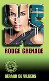 Télécharger le livre :  SAS 67 Rouge grenade