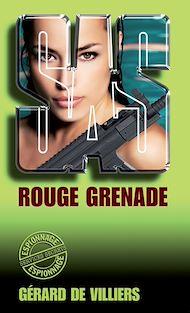 Téléchargez le livre :  SAS 67 Rouge grenade