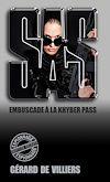 Télécharger le livre :  SAS 72 Embuscade à la Khyber Pass