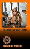 Télécharger le livre :  SAS 75 Les enragés d'Amsterdam