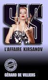 Télécharger le livre :  SAS 80 L'affaire Kirsanov