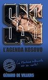 Télécharger le livre :  SAS 171 L'agenda Kosovo