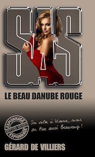 Téléchargez le livre :  SAS 196 Le beau Danube rouge