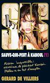 Télécharger le livre :  SAS 198 Sauve-qui-peut à Kaboul T1