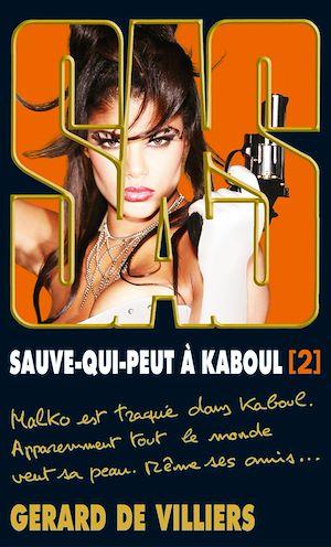 Téléchargez le livre :  SAS 199 Sauve-qui-peut à Kaboul T2