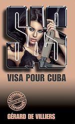 SAS 93 Visa pour Cuba |